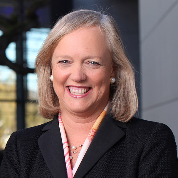 meg whitman and her leadership style Meg whitman and her leadership style meg whitman was born in 1957 and she grew up in cold spring harbor, long island, new york when whitman entered princeton university, she planned a career in medicine, but she became an economics major after a summer job selling advertising for a campus publication.